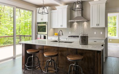 Choosing the right Grand Rapids custom home builder