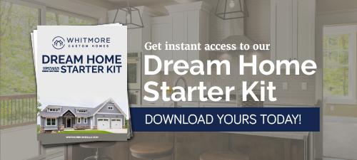 dream home starter kit