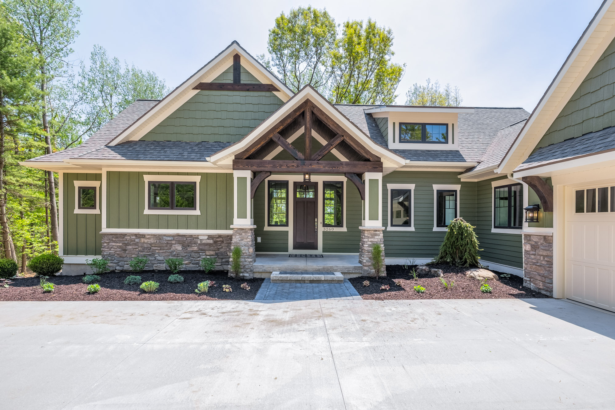 Building An Energy Efficient Custom Home Whitmore Homes