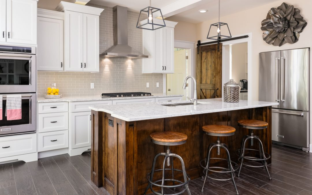 Custom Home Trends to Look For in the New Year