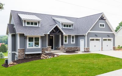 What Makes a Custom Home a Custom Home?