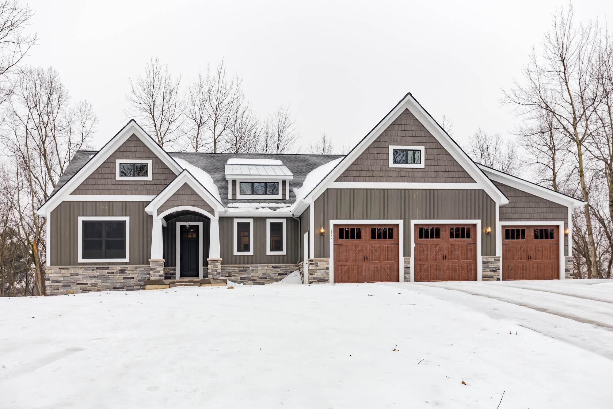 Steps to building a custom home - 8 Steps To Winterize Your Custom Home Whitmore Homes Grand Rapids Custom Home Builders