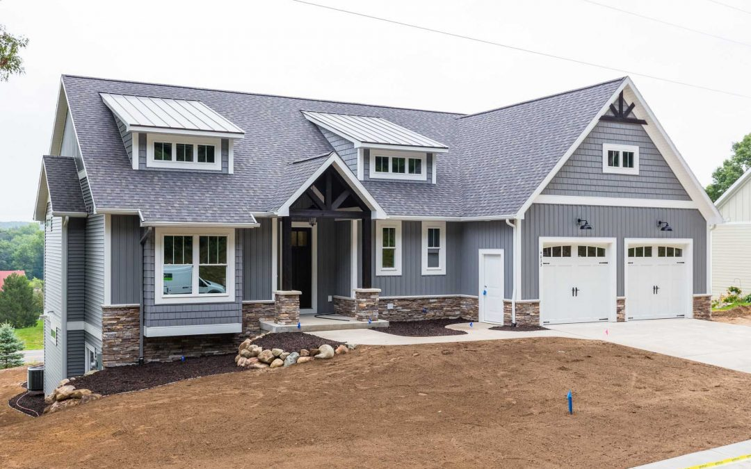 Want to Build a Custom Home? Here's How to Get Started.
