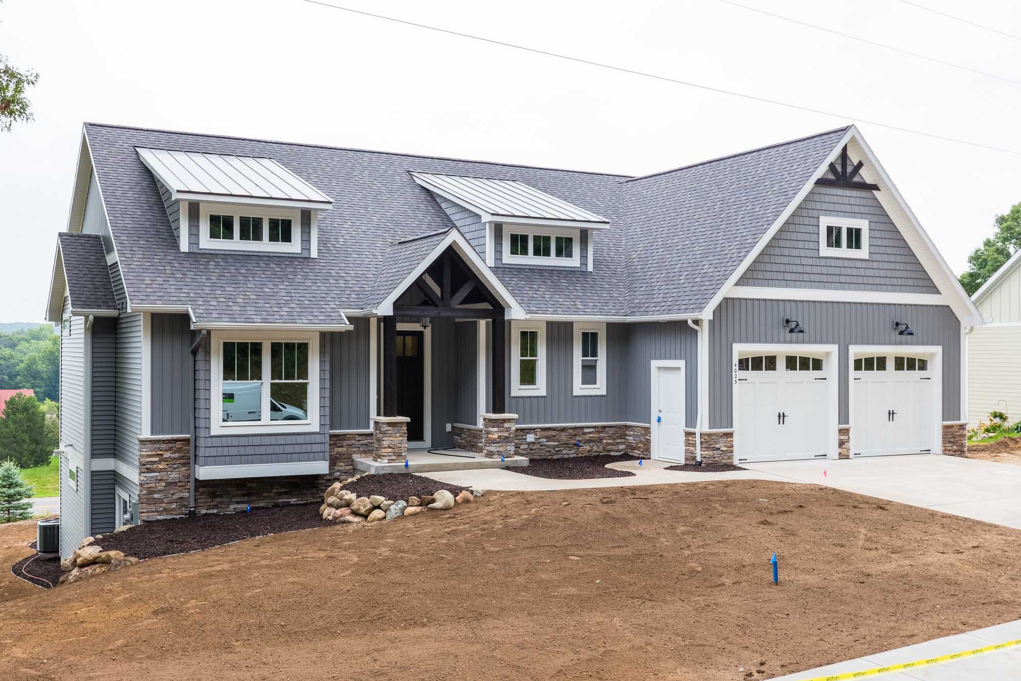 Want To Build A Custom Home Here S How To Get Started Whitmore Homes