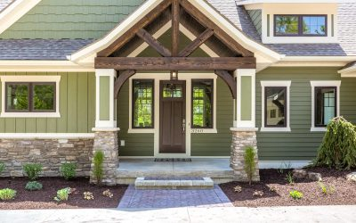 Home Builder Services: What You Get When You Hire A Custom Home Builder