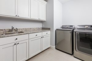6572 Summer Meadows laundry room