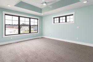 6572 Summer Meadows master bedroom