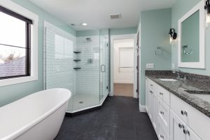 6572 Summer Meadows master bathroom
