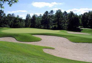 Thousand Oaks Gold Course Grand Rapids