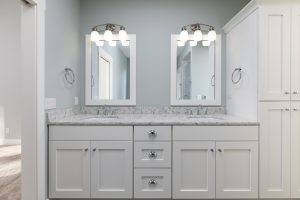 4217 Oak River Ct Master Vanity