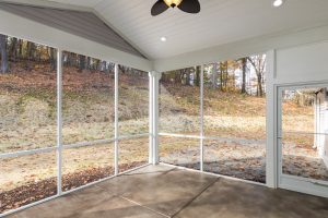 4217 Oak River Ct Porch