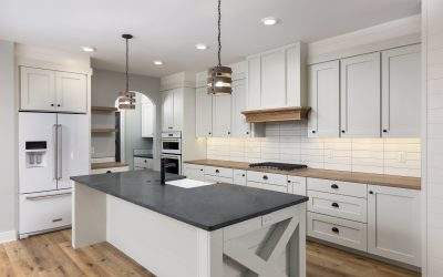 Designing the Custom Home Kitchen of your Dreams