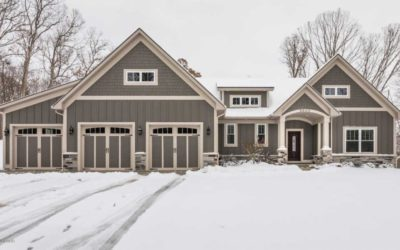 Protecting Your Home From the Winter Thaw