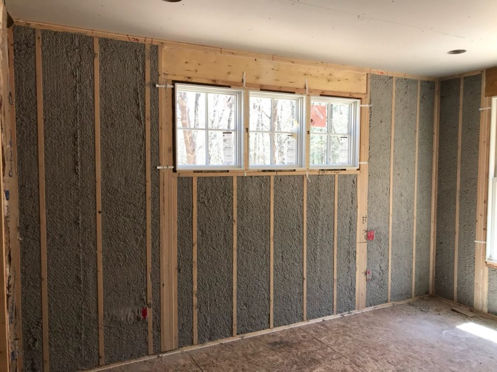 Choosing The Best Insulation For Your Custom Home