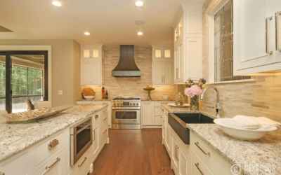 Designing the Perfect Kitchen for your Grand Rapids Custom Home